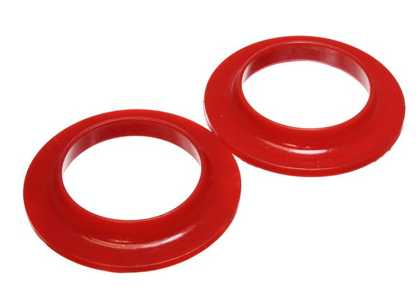 Energy Suspension 9.6108R Coil Spring Isolator Set