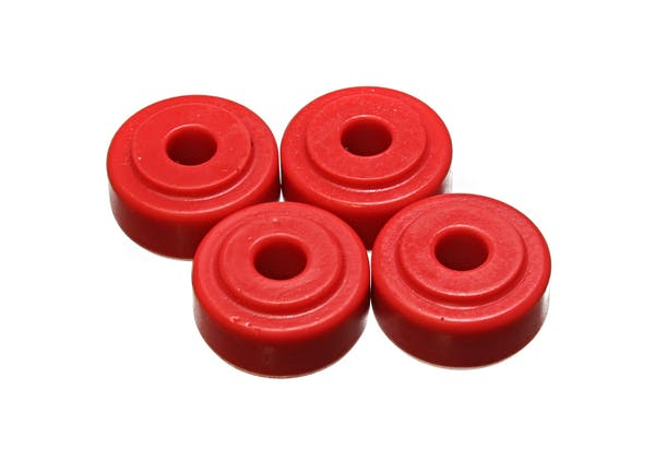Energy Suspension 9.8101R Shock Tower Grommets