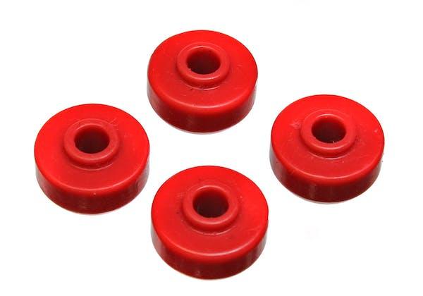 Energy Suspension 9.8104R Steering Stabilizer Shock Grommets