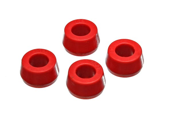 Energy Suspension 9.8143R Shock Bushing Set