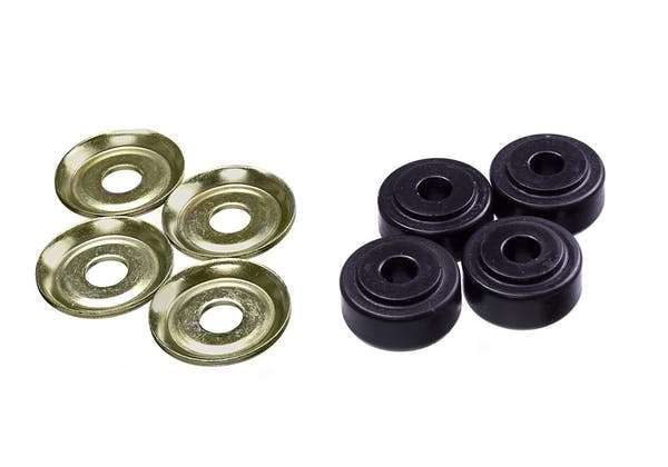 Energy Suspension 9.8177G Shock Bushing Set