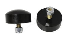 Energy Suspension 9.9116G 1in. TALL BUTTONHEAD BUMP STOP