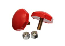 Energy Suspension 9.9158R Octagon Bump Stop Set