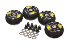 Energy Suspension 9.9169G 2in./50 MM WHEEL (4 EA)