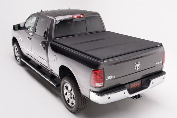 Extang 83430 Solid Fold 2.0 Tonneau Cover