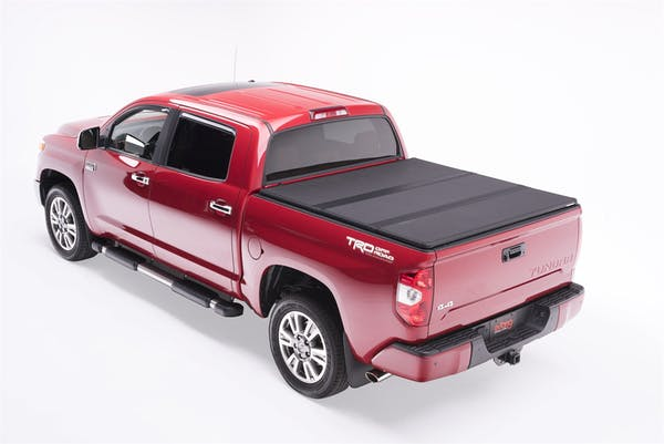 Extang 83465 Solid Fold 2.0 Tonneau Cover