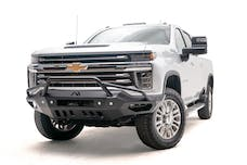 Fab Fours, Inc CH20-V4952-1 Vengeance Front Bumper with Pre-Runner Guard
