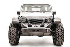 Fab Fours, Inc GR4650-1 Grumper Bumper