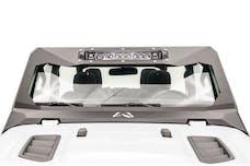 Fab Fours, Inc JL3022-1 Vi-Cowl light bar insert