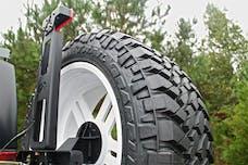 Fab Fours, Inc M2050-B 3rd Brake Light Bare