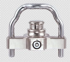 Fastway 86-00-5015 Max Security Universal Coupler Lock