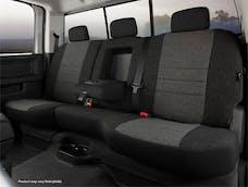 FIA OE32-17 CHARC OE Rear 60/40 Seat Cover Charc