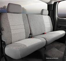 FIA OE32-19 GRAY OE Rear 60/40 Seat Cover Gra Y