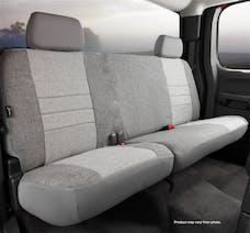 FIA OE32-16 GRAY OE Rear 60/40 Seat Cover Gray
