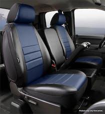 FIA SL68-23 BLUE SL Front 40/20/40 Seat Cover Blue
