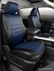 FIA SL69-72 BLUE SL Front Bucket Seat Cover Blue