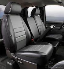 FIA SL68-27 GRAY SL Front 40/20/40 Seat Cover Gray