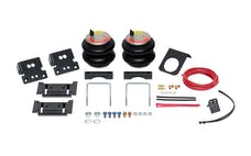 Firestone Ride-Rite 2710 RED Label™ Ride Rite® Extreme Duty Air Spring Kit