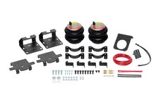 Firestone Ride-Rite 2709 RED Label™ Ride Rite® Extreme Duty Air Spring Kit