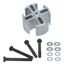 """Flex-A-Lite 14538 Spacer kit, 3/4"""" female pilot hole, Ford, Chevy and Corvette"""