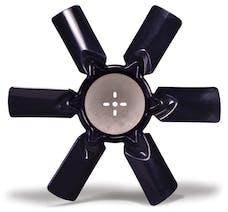 """Flex-A-Lite 4636 Fan Belt-driven 23"""" diameter fan standard rotation"""