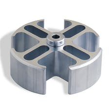 "Flex-A-Lite 832 Fan Spacer/adapter 1/2"" for 3/4"" hub"