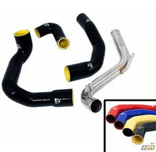 Ford Racing 2363-CPK-BLU MT INTERCOOLER CHARGE PIPE BLUE-FOCUS ST