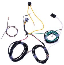 Ford Racing M-15525-HNSA F-SERIES HARNESS WITHOUT OE SWITCHES