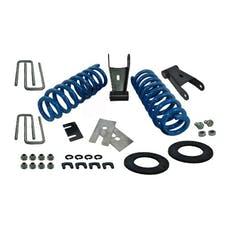Ford Racing M-3000-H4 2015-17 F-150 LOWERING KIT-LESS JOUNCE BUMPERS