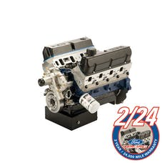 Ford Racing M-6007-Z363FT CRATE ENGINE 363 Z-HEAD IRON BLOCK-FRONT SUMP