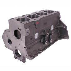 Ford Racing M-6010-16L CYLINDER BLOCK LOTUS 1.6L SHORT DECK (7.780)