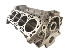 Ford Racing M-6010-B302BB BOSS 302 4.115in. BIG BORE ENGINE BLOCK
