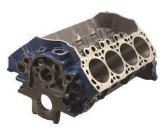 Ford Racing M-6010-BOSS351BB BOSS 351W BLOCK 9.5 DECK 4.120 BIG BORE