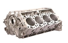 Ford Racing M-6010-R500 FR9 CYLINDER BLOCK
