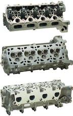Ford Racing M-6049-N3VPA RH CNC PORTED 3V HEAD
