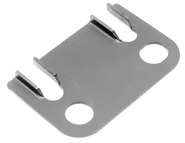 Ford Racing M-6566-D311 GUIDE PLATE (8 PACK)