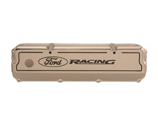 Ford Racing M-6582-Z351 POLISHED VALVE COVER SET