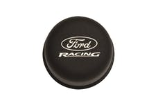Ford Racing M-6766-FRNVBK BREATHER CAP WITH FR LOGO