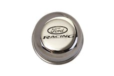 Ford Racing M-6766-FRNVCH BREATHER CAP WITH LOGO NO VENT TUBE