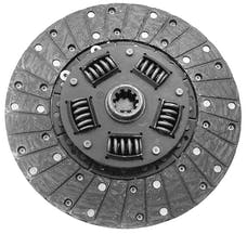 Ford Racing M-7550-X302 CLUTCH DISK