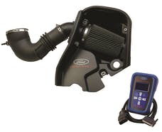 Ford Racing M-9603-GTB COLD AIR KIT MGT 2005-09
