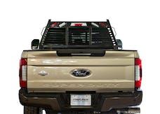 Frontier Truck Gear  110-11-7007 Smooth Steel Heavy Duty Headache Rack