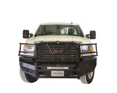 Frontier Truck Gear  300-31-5006 Original Heavy Duty Front Bumper For On and Off-Road