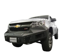 Go Rhino 24277T BR5.5 Front Bumper Replacement