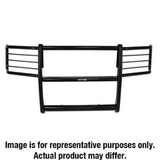 Go Rhino 3093MB 3000 Series StepGuard - Center Grille + Brush Guards