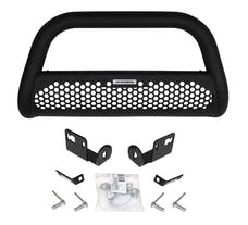 Go Rhino 55216T New RHINO! Charger 2 RC2 - Complete kit: Front guard + Brackets