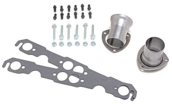 Hedman Hedders 00191 Replacement Parts Kit For 88600