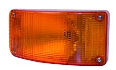 Hella Inc 002387021 2387 Turn Lamp