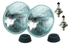 Hella Inc 002395801 165mm H4 High/Low Beam Headlamp Kit