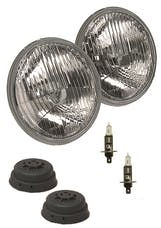 Hella Inc 002425811 135mm H1 High Beam Headlamp Kit